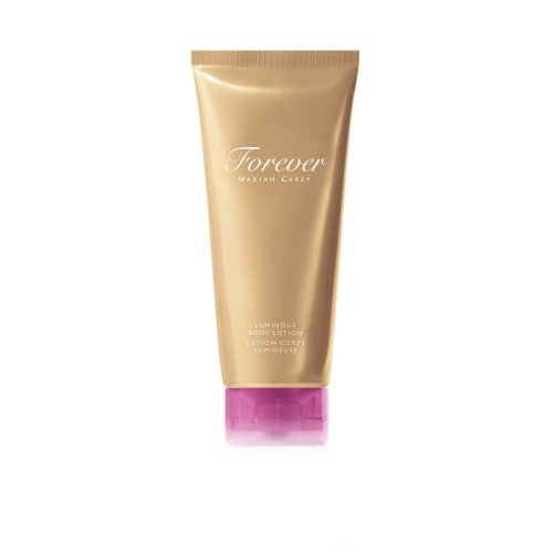 M forever by Mariah Carey for Women, Luminous Body Lotion, 6.8 Ounce