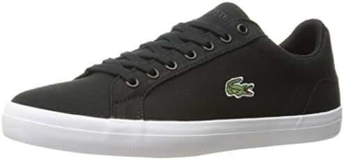 Lacoste Men's Lerond BL 2 Fashion Sneaker