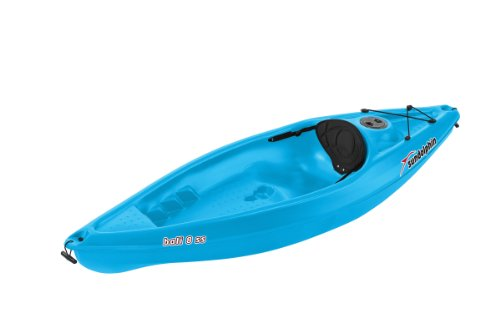 Sun Dolphin Bali SS 8-Foot Sit-on top Kayak