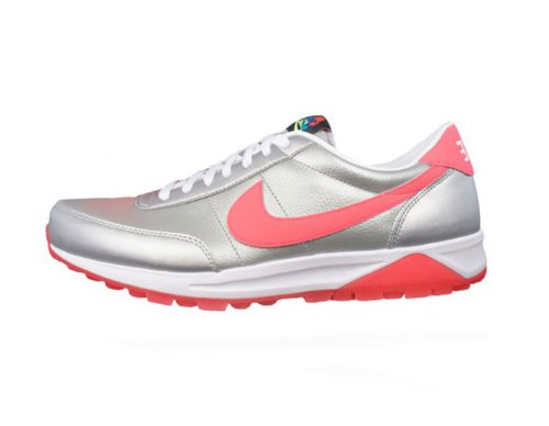 Nike Oldham Trainer hommes chaussures / Chaussures - argenté