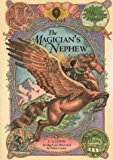 download ebook by c. s. lewis - the magicians nephew (the chronicles of narnia) abridged (1999-04-06) [paperback] pdf epub