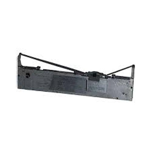 AIM Compatible Replacement - Compatible FX-980 Black Printer Ribbons (6/PK) (S015091-US) - (S015091 Black Ribbon)