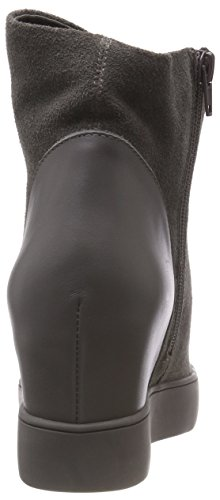 The Grey Grau Botas Shoe Grey Trish Mujer S Bear Dark 145 para Dark adxFw4q