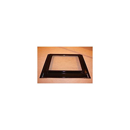 Fagor - contra puerta + hielo negra para horno Fagor: Amazon.es: Hogar