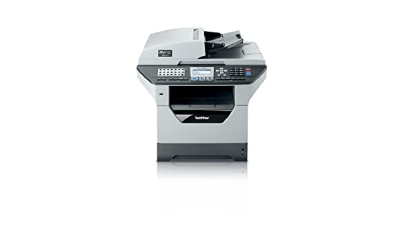 Brother MFC-8880DN 1200 x 1200DPI Laser A4 30ppm ...