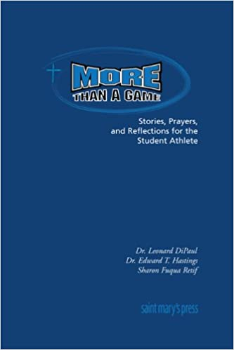 More Than a Game: Stories, Prayers, and Reflections for the