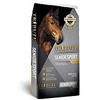 TRIBUTE Senior Sport for Horses