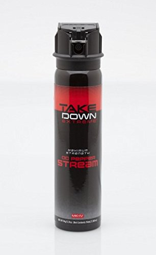 Mace Security International 4045 Takedown Extreme Pepper Spray