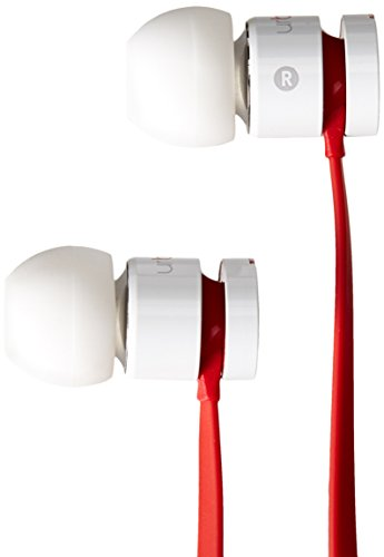 Beats urBeats In Ear Headphones White product image