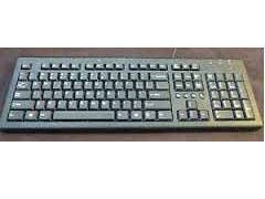 Protect Computer Products HP1477-104 HP PR1101U CUSTOM KEYBOARD COVER. KEEPS KEYBOARD FREE FROM LIQUID SPILLS, AIRBOR