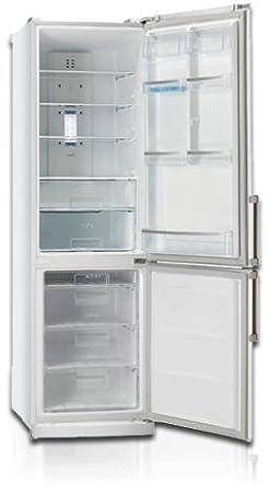LG GB5135SWCW congeladora - Frigorífico (Independiente, Color ...