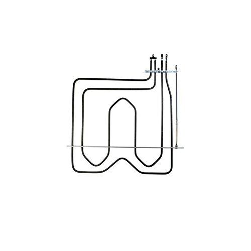 Fagor - Resistance curva para horno Fagor: Amazon.es: Hogar