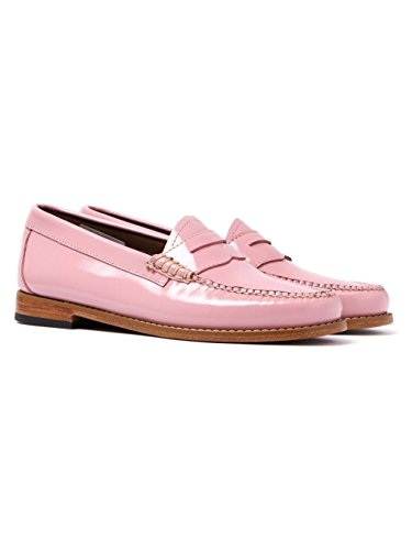 Wheel Patent Bridal Leather Rose Weejuns 3 Penny OxqPUqn5