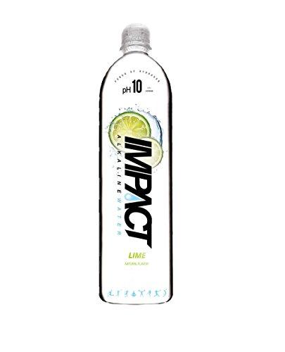 Impact pH10 Alkaline Water Electrolyte product image