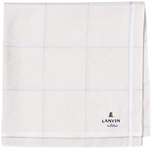 [랑방 온 블루] 손수건 맨즈 선염 handkerchief