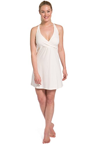 Fishers Finery Tranquil Ecofabric Nightgown