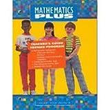 Tests Math Plus, 1992, HB Staff, 0153010177