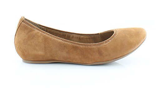 Isaac Mizrahi En Vivo! Debbie Mujeres Flats & Oxfords Brown