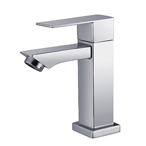 Hlluya Professional Sink Mixer Tap Kitchen Faucet Basin faucet single cold water faucet basin faucet d044