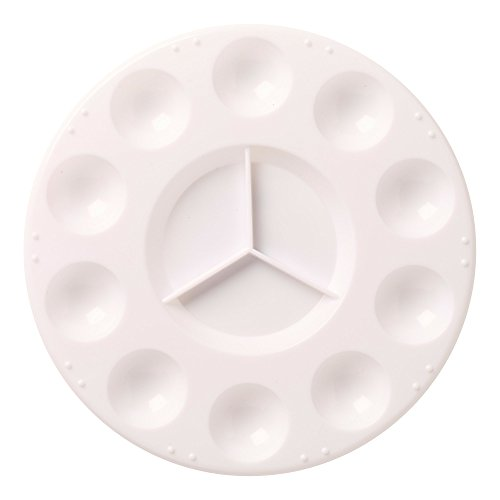 Reeves Circle Plastic Paint (Paint Circle)
