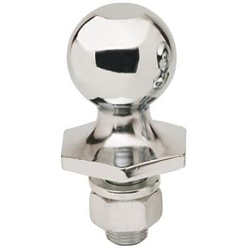 Reese Towpower 74006 Chrome 1 7//8 Hitch Ball