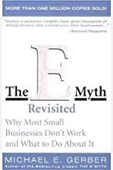 THE E- MYTH  REVISITED Paperback
