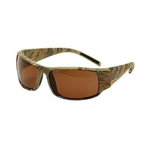 Bolle King Sunglasses, Camo Realtree Xtra/Polarized A-14 Oleo ()