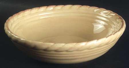 Artimino Tuscan Countryside-Cream Coupe Soup Bowl, Fine China Dinnerware ()
