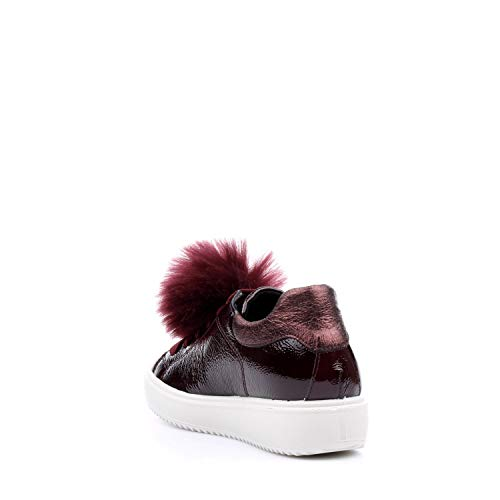 Inverno Bordeaux Autunno Igi Sneaker Naplak amp;co wBTqS4Pp