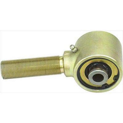 Currie Enterprises CE-9113L JOHNNY JOINT 2-1/2'' Forged Rod End with 1'' LH Thread and 9/16'' x 2.625'' Ball by Currie