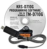 KRS-D710G USB Cable & RT Systems Software TM-D710G