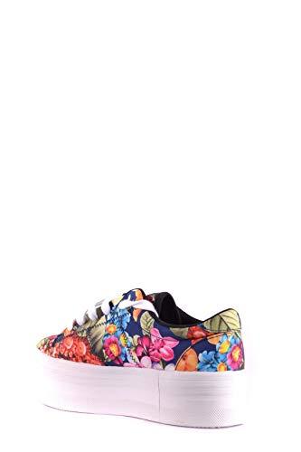 Jc By Campbell Mcbi32662 Tessuto Play Sneakers Donna Blu Jeffrey 77qwR5P