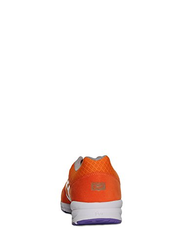 Onitsuka Women Sneaker Shoes D405n 0901 Asics Schuhe Runner Orange Damen Tiger Shaw 4HdZWdzpn