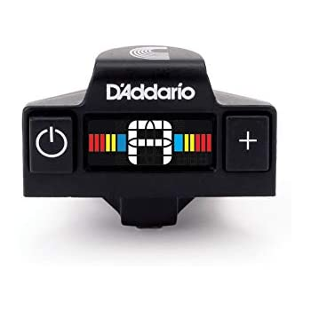 D'Addario Accessories Tuner (PW-CT-22)