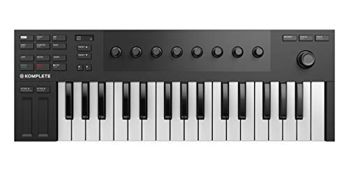 Native Instruments Komplete Kontrol M32 Controller Keyboard