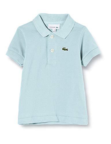 Lacoste Boy's PJ2909 Short Sleeve Polo T-Shirt
