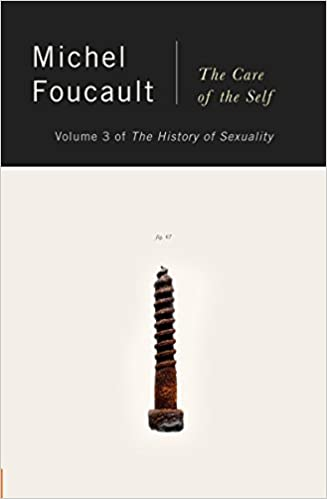 Foucault michel. the history of sexuality