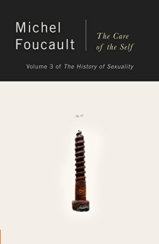 The History of Sexuality, Vol. 3: The Care of the Self