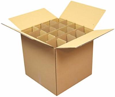 Carton Market - Caja de cartón especial para copas de champán ...