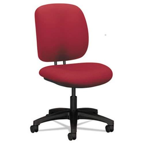 Hon Comfortask Swivel - HON ComforTask Task Swivel Chair, Marsala (HON5901CU63T)