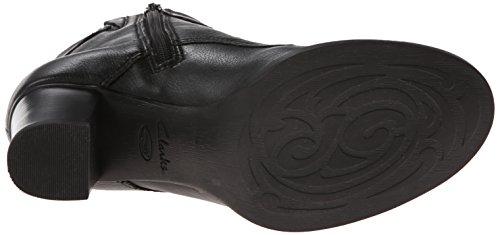 Clarks Femmes Jolissa Gypse Boot Noir