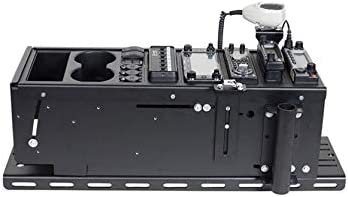 25 Universal Console Box; Includes 3 faceplates and 3 Filler Panels.