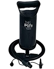 Bomba Manual Bel Life Bel Fix Preto 36 cm