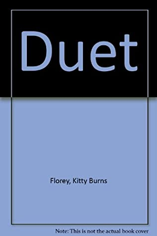book cover of Duet