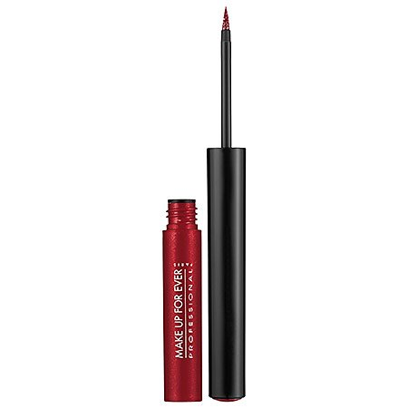 MAKE UP FOR EVER Aqua Liner 10 Iridescent Red