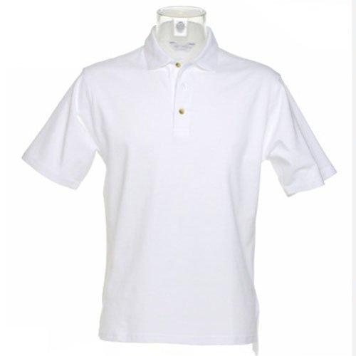 Kustom Kit Augusta Premium Polo Shirt, Größe 4X L, 3Farben