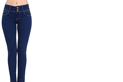 Amazon.com: Wax - Pantalones vaqueros para mujer: Shoes