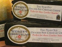 Cheddar Cheese - Widmers 2 Year Cheddar Cheese 1 LB