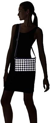 Lacoste L.12.12 Concept Fantaisie Flat Crossover Bag