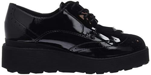 48404 Negro Richelieus Noir Negro Femme Xti dPCqgd